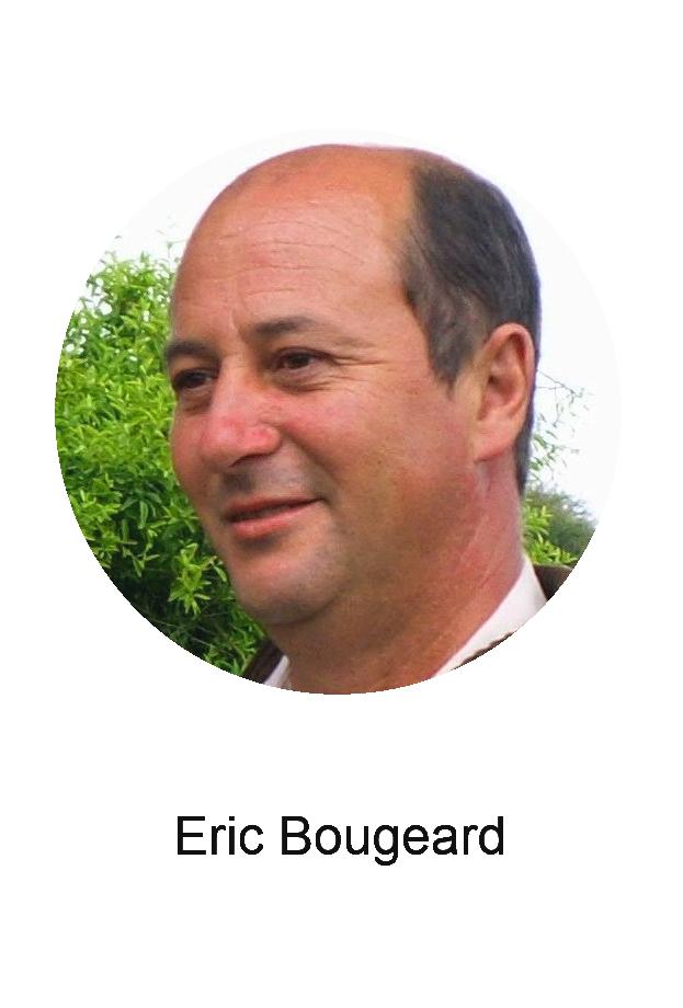 Portrait Eric Bougeard
